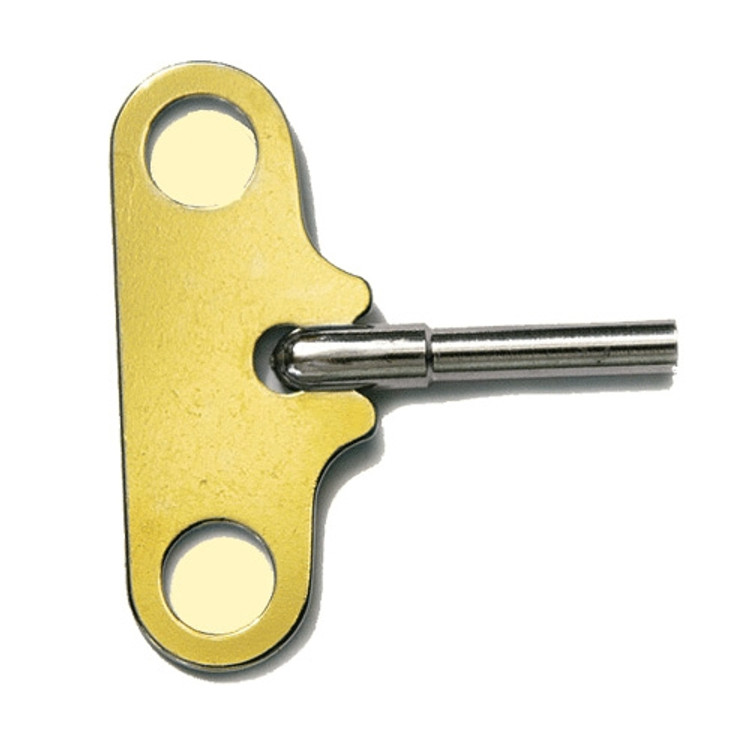 Replacement Clock Key