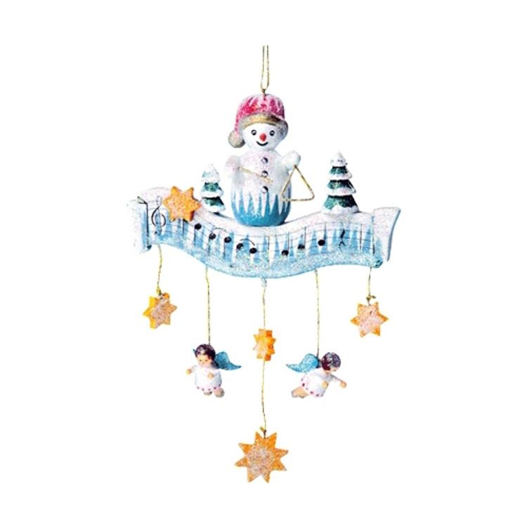 Snowman's Medley
