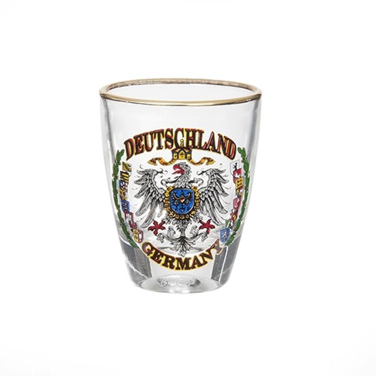 Germany Mini Glass