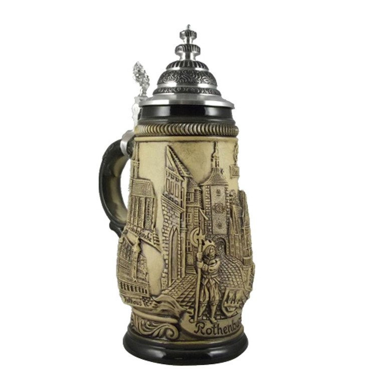 Rothenburg Natural Beer Stein
