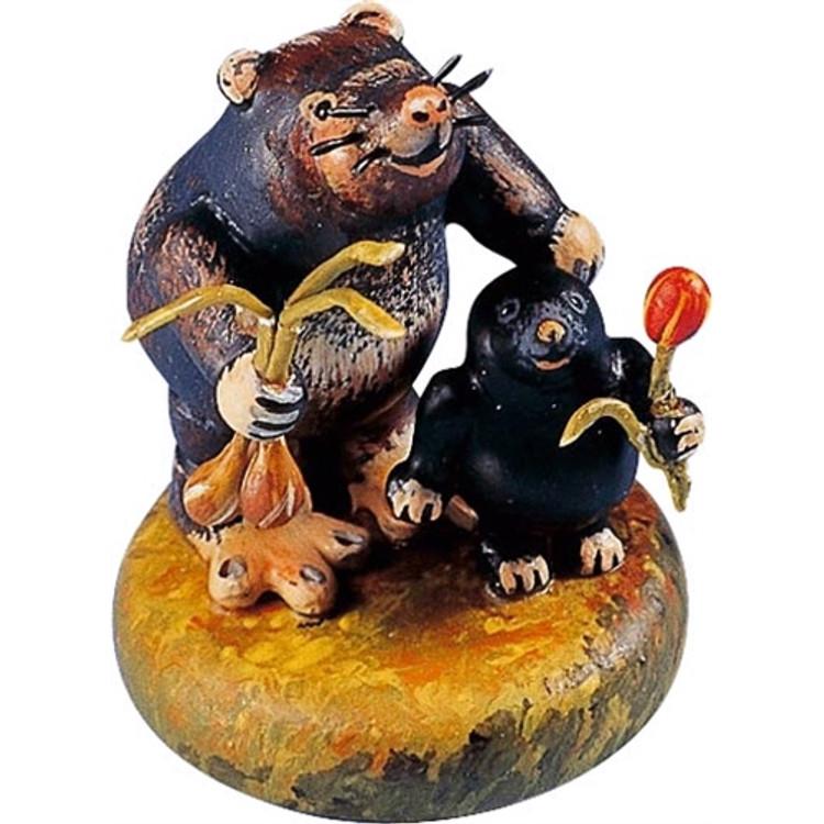 Mother Mole
