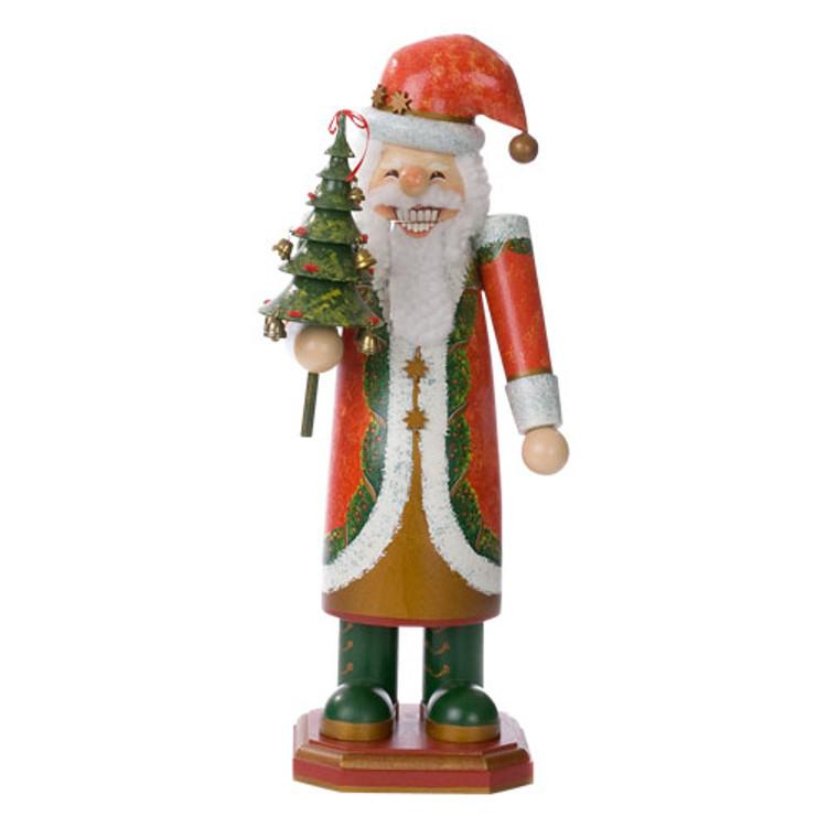 Advent Santa