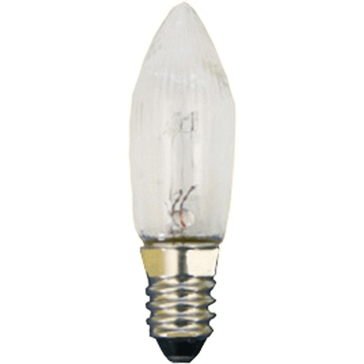 Replacement Light Bulb 34V 3W