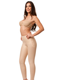 Isavela Stage 1 Low Waisted Abdominal Girdle - Ankle Length