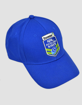 2017 Auckland Nines Logo Cap
