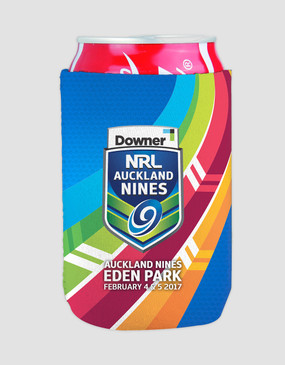 2017 Auckland Nines Event Stubby Cooler