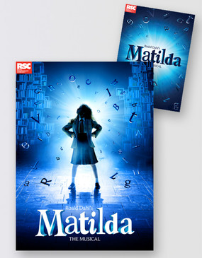 Matilda Souvenir Program