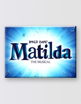 Matilda Magnet - Logo