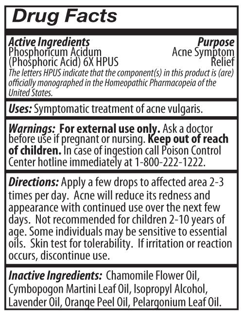 Naturasil acne treatment serum klima health solutions size 10 ml bottle mightylinksfo
