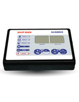 Hidrex DVP-1000 Direct, Pulsed & Variable Pulsed Current Iontophoresis Device PSP