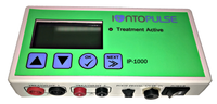 IontoPulse IP-1000 Direct, Pulsed and Variable-Pulsed Current Iontophoresis Machine