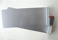 Aluminum Electrodes for Iontophoresis Machine