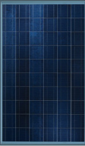 Himin Clean Energy HG-245P 245 Watt Solar Panel Module (Discontinued)