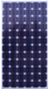 ILB Helios NA C-Class-M72 180 Watt Solar Panel Module image