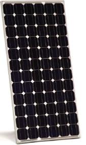 Isofoton IS-160 Watt Solar Panel Module image