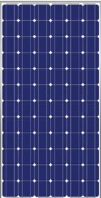 JA Solar JAM5(L)-72-195/SI 195 Watt Solar Panel Module image