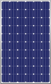 JA Solar JAM6-72-320/SI 320 Watt Solar Panel Module image