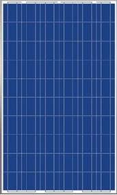 JA Solar JAP6-60-225/3BB 225 Watt Solar Panel Module image