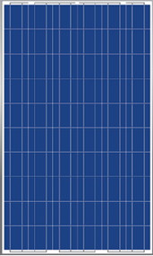 JA Solar JAP6-60-235/MP 235 Watt Solar Panel Module image