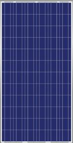 JA Solar JAP6-72-270 270 Watt Solar Panel Module image