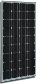 Jetion JT135SFc 135 Watt Solar Panel Module (Discontinued) image