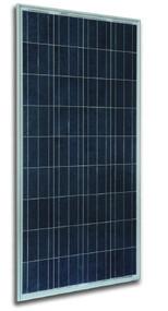 Jetion JT140PFe 140 Watt Solar Panel Module image