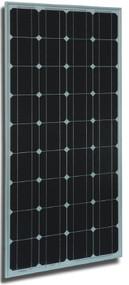 Jetion JT150SFc 150 Watt Solar Panel Module (Discontinued) image