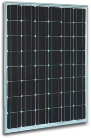 Jetion JT195SEc 195 Watt Solar Panel Module (Discontinued) image