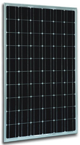 Jetion JT235SCc 235 Watt Solar Panel Module (Discontinued) image