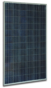 Jetion JT270PAe 270 Watt Solar Panel Module image