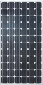 JS Solar 180D 180 Watt Solar Panel Module image