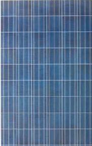 JS Solar 270P 270 Watt Solar Panel Module image