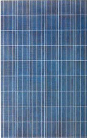 JS Solar 280P  280 Watt Solar Panel Module image