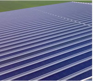 Kalzip Solar PVL-68 Watt Solar Panel Module image