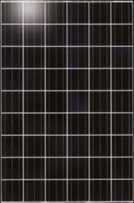 Kyocera KD GH-2PU 205 Watt Solar Panel Module image