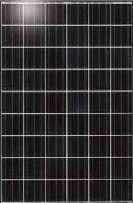 Kyocera KD GH-2PU 210 Watt Solar Panel Module image