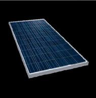 Luxor LX 60-240P 240 Watt Solar Panel Module image