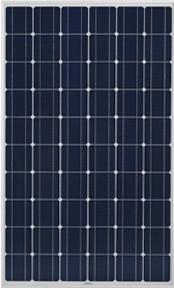 Luxor LX 60-250M 250 Watt Solar Panel Module image