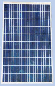 Moser Baer MBPV CAAP200 Watt Solar Panel Module image