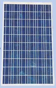 Moser Baer MBPV CAAP205 Watt Solar Panel Module image