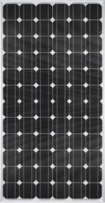 Risen Energy SYP-50M 150 Watt Solar Panel Module image