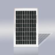 Risen Energy SYP12S-M 12 Watt Solar Panel Module image