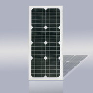 Risen Energy SYP20S-M 20 Watt Solar Panel Module image