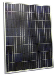Sharp ND-E1F 175 Watt Solar Panel Module (Discontinued) image