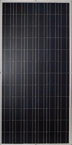 Sharp NE-UC1 165 Watt Solar Panel Module (Discontinued) image