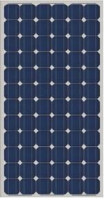SMS Solar 175M-72 175 Watt Solar Panel Module image
