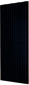 Solar World Sunmodule Plus 155mono 155 Watt Solar Panel Module image