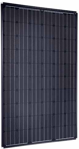 solarworld sunmodule plus 250 mono black 250 watt solar panel module. Black Bedroom Furniture Sets. Home Design Ideas
