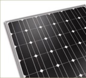 Solon Black 240/07 240 Watt Solar Panel Module image