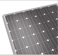 Solon Black 240/16 240 Watt Solar Panel Module image